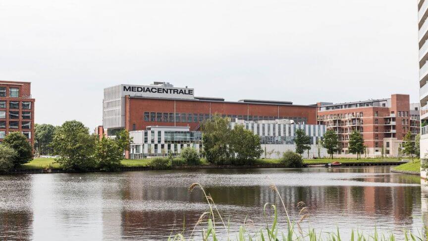 Mediacentrale Waarborg Vastgoed Groningen 13