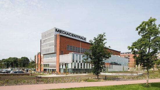 Mediacentrale Waarborg Vastgoed Groningen 14