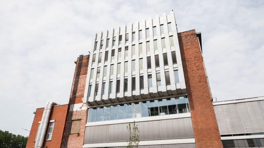 Mediacentrale Waarborg Vastgoed Groningen 15