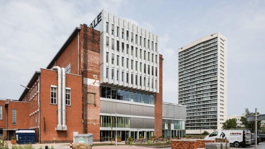 Mediacentrale Waarborg Vastgoed Groningen 16