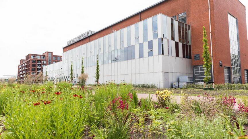 Mediacentrale Waarborg Vastgoed Groningen 17