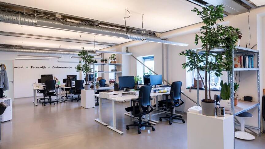 Mediacentrale Waarborg Vastgoed Groningen 6