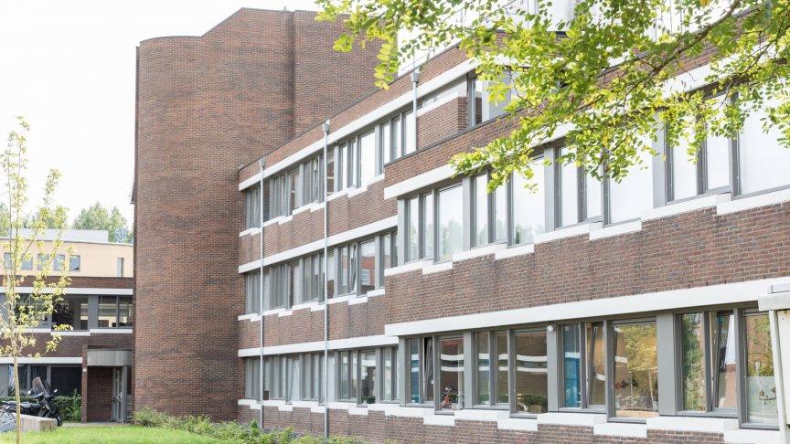 Quintushuis Schweitzerlaan 12 Waarborg Vastgoed Groningen 8