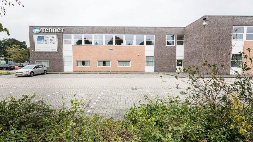 Waarborg Vastgoed De Stroom 2 Hoogeveen Bedrijfsruimte