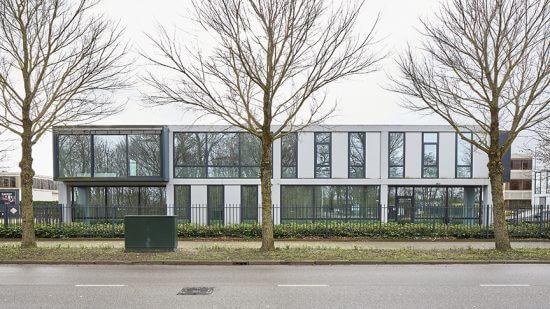 Floridadreef 112 Utrecht Waarborg Vastgoed